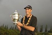 2010年 SBS選手権 最終日 ジェフ・オギルビー
