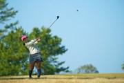 2018年 LPGAツアー選手権リコーカップ 最終日 菊地絵理香