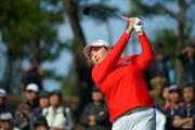 2018年 LPGAツアー選手権リコーカップ 最終日 アン・ソンジュ