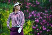 2018年 LPGAツアー選手権リコーカップ 最終日 福田真未