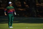 2018年 LPGAツアー選手権リコーカップ 最終日 比嘉真美子