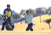 2018年 カシオワールドオープンゴルフトーナメント 最終日 正岡竜二