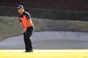 2018年 カシオワールドオープンゴルフトーナメント 最終日 香妻陣一朗