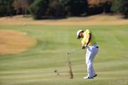 2018年 カシオワールドオープンゴルフトーナメント 最終日 嘉数光倫