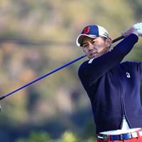 近藤智弘は来季賞金シード選手に復帰する 2018年 カシオワールドオープンゴルフトーナメント 最終日 近藤智弘