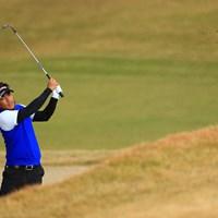 今年マッチプレーで見事初優勝!! 2018年 ゴルフ日本シリーズJTカップ 初日 タンヤゴーン・クロンパ