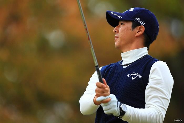 石川遼は2アンダーの7位で発進した 2018年 ゴルフ日本シリーズJTカップ 初日 石川遼