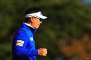 2018年 ゴルフ日本シリーズJTカップ 2日目 Y.E.ヤン
