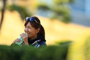 2018年 ゴルフ日本シリーズJTカップ 2日目 藤田光里