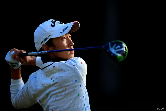 今日は4オーバー順位を28位まで落とした 2018年 ゴルフ日本シリーズJTカップ 3日目 重永亜斗夢