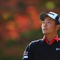日本オープンの優勝で来年も活躍が楽しみな稲森選手今年のい締めくくりは何位で終えるのか 2018年 ゴルフ日本シリーズJTカップ 3日目 稲森佑貴