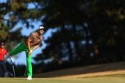 2018年 ゴルフ日本シリーズJTカップ 3日目 ブレンダン・ジョーンズ