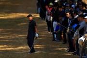 2018年 ゴルフ日本シリーズJTカップ 3日目 時松隆光