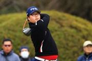 2018年 ゴルフ日本シリーズJTカップ 最終日 ハン・ジュンゴン