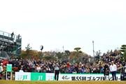 2018年 ゴルフ日本シリーズJTカップ 最終日 Y.E.ヤン