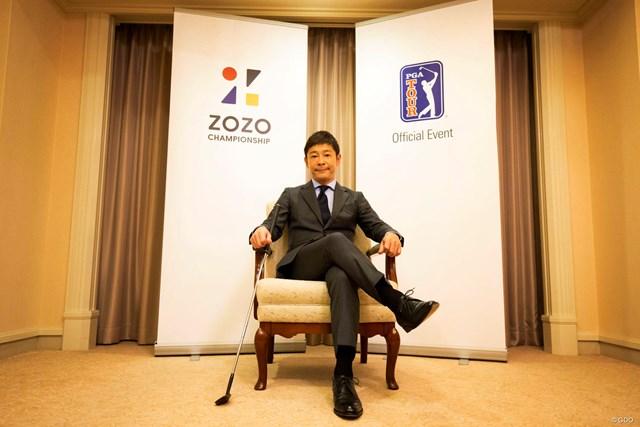 日本で初めてのPGAツアーは2019年10月に開幕