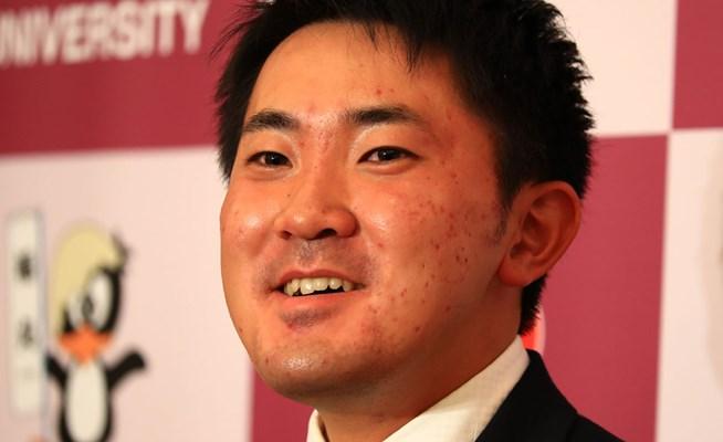 アマチュア金谷拓実が「ソニーオープン」で米ツアー初出場