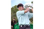 2004年 アジア・ジャパン沖縄オープンゴルフトーナメント 最終日 谷原秀人