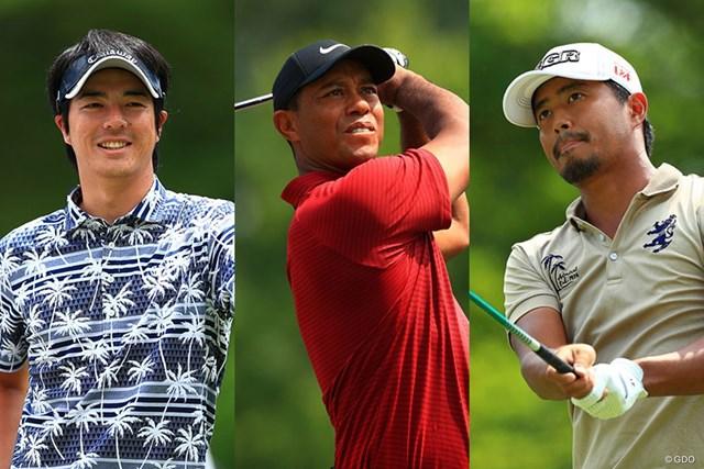 2018年 GDO編集部が選ぶゴルフ10大ニュース(男子編) GDO編集部が選ぶ ゴルフ10大ニュース(男子編)