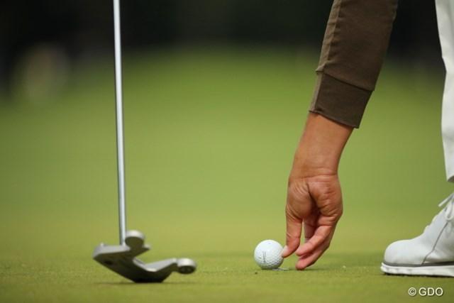 2019年からゴルフ規則が大きく変わる