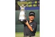 2004年 三菱ダイヤモンドカップ 最終日 平塚哲二