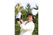 2004年 JCBクラシック仙台 最終日 神山隆志