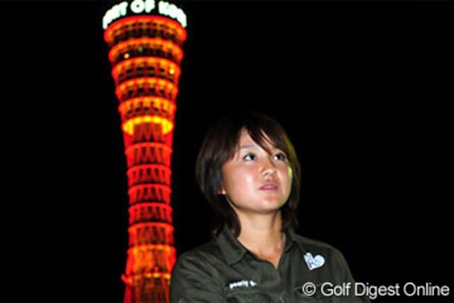 櫻井有希 世界を旅する19歳 欧州ツアー武者修行 01