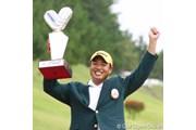 2004年 アイフルカップゴルフトーナメント 最終日 谷口拓也