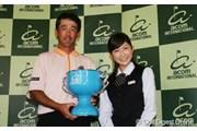 2004年 アコムインターナショナル 最終日 鈴木亨