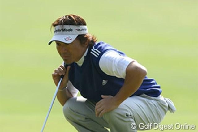 田中秀道 米国から日本、そして… 03