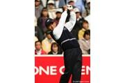 2004年 ブリヂストンオープンゴルフトーナメント 最終日 丸山茂樹