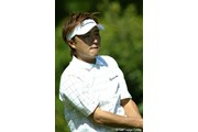 2004年 ABCチャンピオンシップゴルフトーナメント 3日目 井上信
