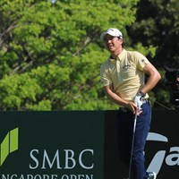 石川遼はプロアマ戦に出場し最終調整した 2019年 SMBCシンガポールオープン 事前 石川遼
