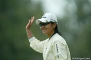 2004年 ダイキンオーキッドレディスゴルフトーナメント 2日目 宮里藍