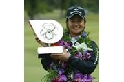 2004年 ダイキンオーキッドレディスゴルフトーナメント 最終日 宮里藍