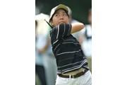 2004年 スタンレーレディスゴルフトーナメント 初日 宮里美香