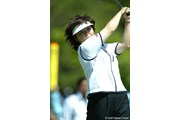 2004年 ゴルフ5レディスプロゴルフトーナメント 最終日 不動裕理