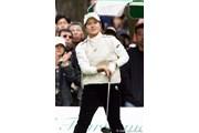 2004年 伊藤園レディスゴルフトーナメント 2日目 宮里藍
