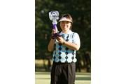 2004年 LPGAツアーチャンピオンシップリコーカップ 最終日 不動裕理