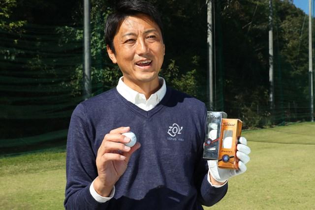 多くのアベレージゴルファーを見てきた関氏の見解