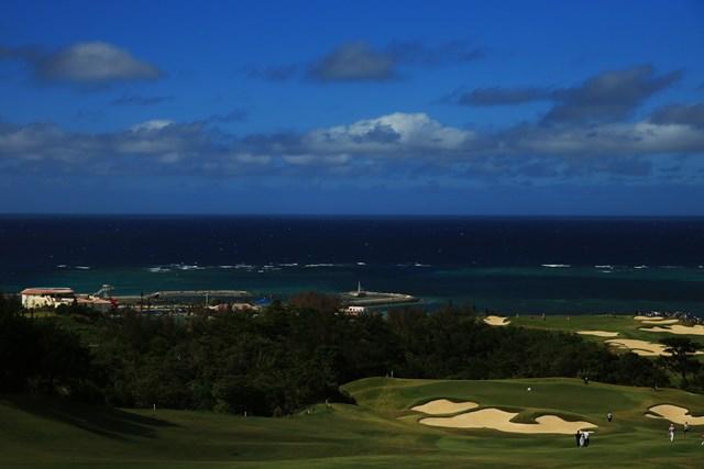 UUUMがプロアマトーナメントを開催(写真は2018年PGMゴルフリゾート沖縄)