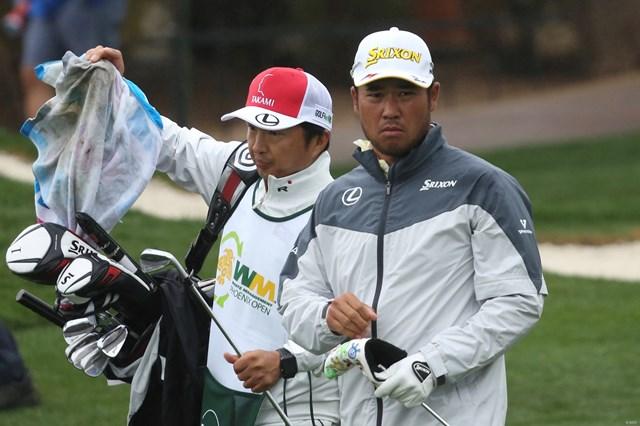 2019年 ウェイストマネジメント フェニックスオープン 最終日 松山英樹 松山英樹は通算9アンダーで終えた