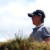 石川遼はグリーン上で苦しみ、予選落ちを喫した 2019年 ISPS HANDA ヴィックオープン 2日目 石川遼