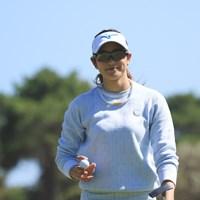 原英莉花は日本勢トップの2アンダーで発進した 2019年 ISPS HANDA オーストラリア女子オープン 初日 原英莉花