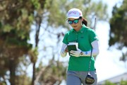 2019年 ISPS HANDA オーストラリア女子オープン 3日目 上原彩子