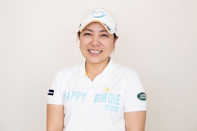 アコーディア・ゴルフと契約した宮里美香 ※提供:アコーディア・ゴルフ