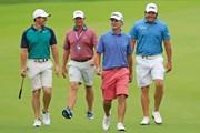 2019年 米国PGAツアーが短パン着用を解禁