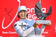 2019年 ホンダ LPGAタイランド 最終日 エイミー・ヤン