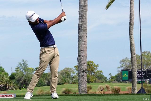 2019年 ザ・ホンダクラシック 事前 小平智 PGAナショナルはラウンド経験豊富。初出場の小平智はツアーメンバーとして帰ってきた