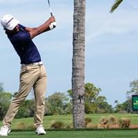 PGAナショナルはラウンド経験豊富。初出場の小平智はツアーメンバーとして帰ってきた 2019年 ザ・ホンダクラシック 事前 小平智